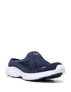 Ryka Tranquil Athletic Clogs