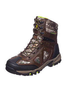 Realtree Dark Brown