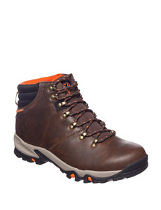 Realtree Alpine Hiking Boots