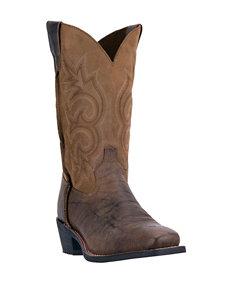 Laredo Peterson Cowboy Boots