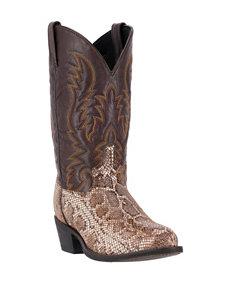 Laredo Burton Western Boots