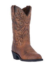 Laredo Mason Western Boots