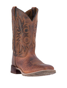 Laredo Durant Western Stockman Boots