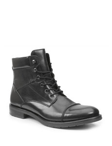 GBX Brando Lace-up Boots