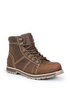 GBX Guvnor Lace-up Boots