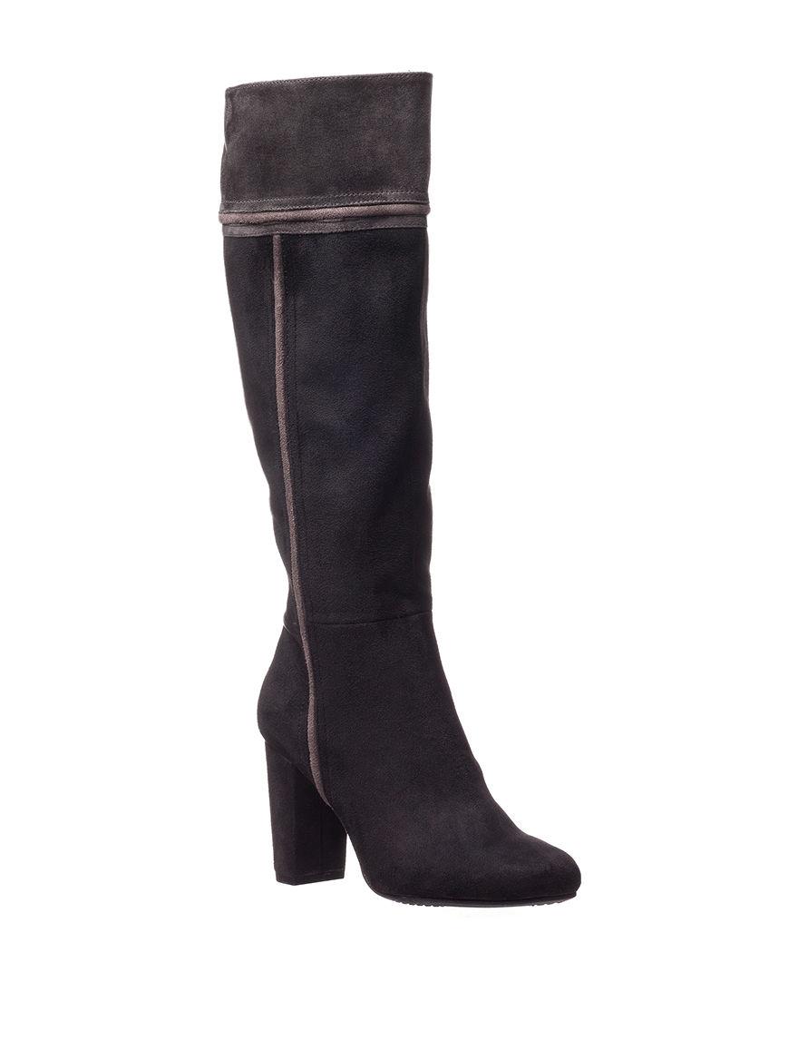 Rialto Black Riding Boots