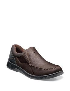 Nunn Bush Brookston Slip-on Shoes