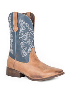Roper Rowdy Western Boots