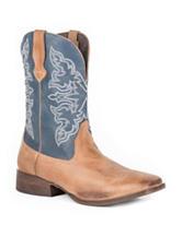 Roper Rowdy Western Boots