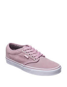Vans Atwood Low Lace-Up Shoes