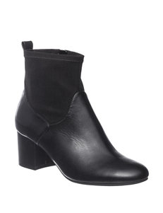 Nine West Goalkeep Heeled Boots