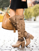 Seven Dials Wyoming Over the Knee Boots