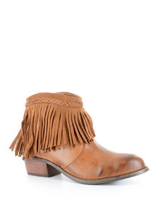Corkys Arcadia Ankle Boots