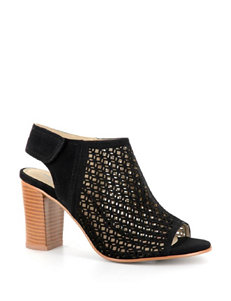Corkys Lazer Heeled Sandals