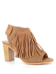 Corkys Wahoo Heeled Sandals