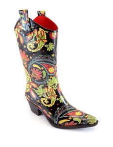 Corky's Rodeo Rain Boots