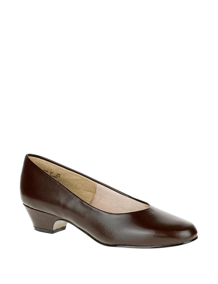 Soft Style Dark Brown