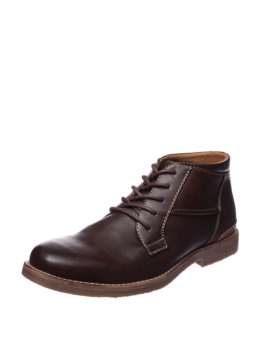 Steve Madden Brown