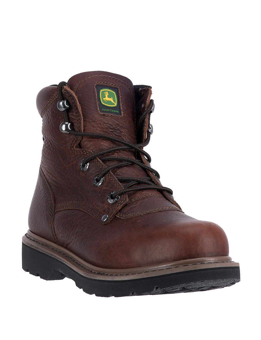 John Deere Medium Brown