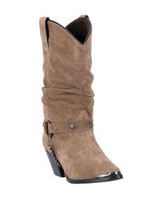 Dingo Tan Western & Cowboy Boots