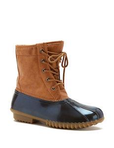 Sugar Skylar Duck Boots