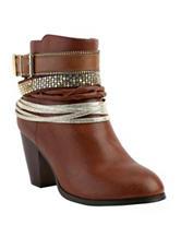 Olivia Miller Jennie Heeled Boots