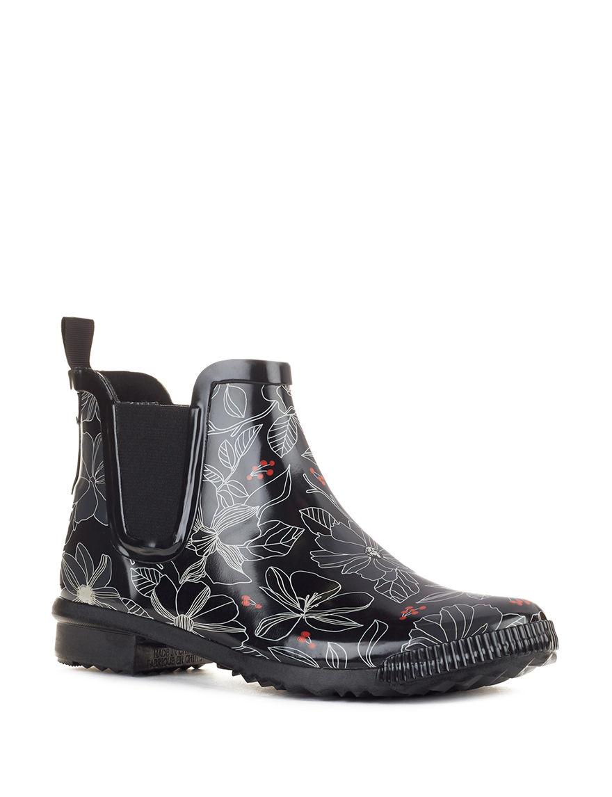 Cougar Midnight Rain Boots