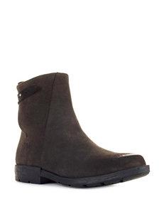 Cougar Yazoo Waterproof Ankle Boots