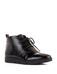 Cougar Black Chukka Boots