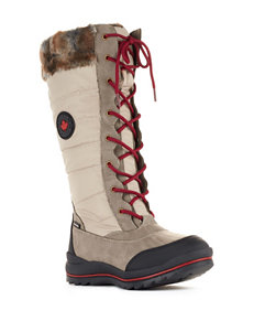 Cougar Chateau Waterproof Boots