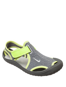Nike Sunray Protect Sandals- Boys 11-3
