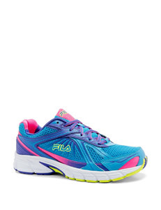 FILA Memory Omnispeed Athletic Shoes