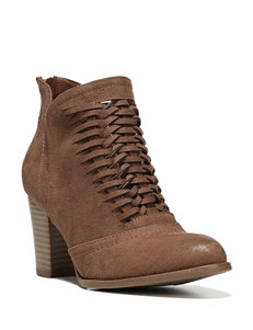 Fergalicious by Fergie Chelly Heeled Booties