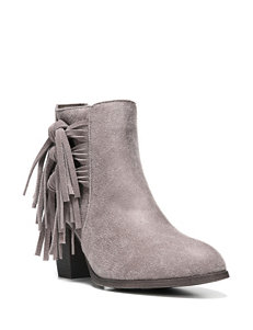 Fergalicious by Fergie Doe Ankle Boots & Booties