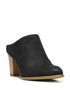 Fergalicious by Fergie Colleen Heeled Mules