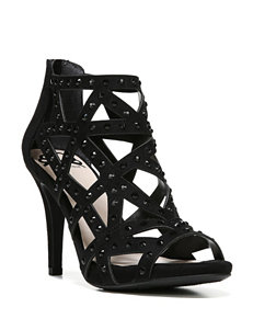 Fergalicious by Fergie Histeria 2 Heeled Sandals
