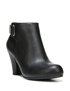 Fergalicious by Fergie Mallory Ankle Boots