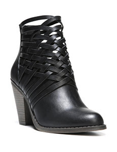 Fergalicious by Fergie Weever Ankle Boots