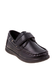 Josmo Lil Roman Boat Shoes – Toddler Boys 6-11