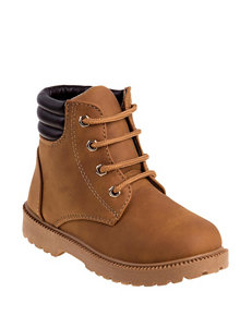 Rugged Bear Lil Layla Boots – Toddler Girls 5-10