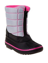 Rugged Bear Zoe Snow Boots – Toddlers & Girls 11-4
