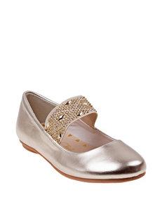 Kensie Alice Ballerina Flats – Girls 11-4