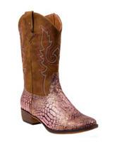 Nanette Lepore Wren Western Boots – Girls 12-5