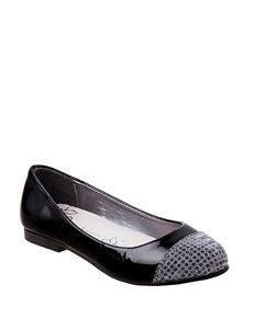 Nanette Lepore Black / Silver