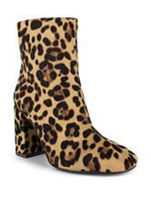 Dolce by Mojo Moxy Farah Heeled Boots
