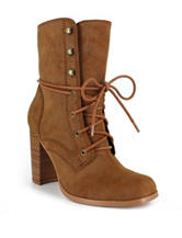 Dolce by Mojo Moxy Firebird Heeled Boots