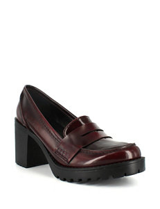 Dolce by Mojo Moxy Burgundy