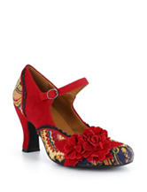 Dolce by Mojo Moxy Lolita Heeled Shoes