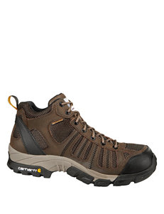 Carhartt® Lite Mid Safety Toe Hiking Boots