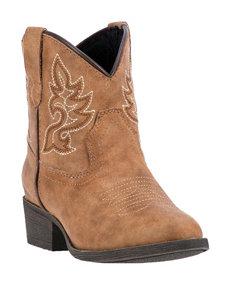Laredo Chloe Western Boots – Girls 8-2